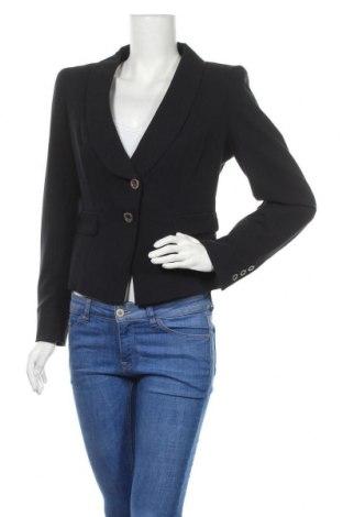 Γυναικείο σακάκι Madeleine, Μέγεθος M, Χρώμα Μπλέ, 70% πολυεστέρας, 24% βισκόζη, 6% ελαστάνη, Τιμή 31,82€