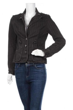 Γυναικείο σακάκι Sublevel, Μέγεθος M, Χρώμα Καφέ, Βαμβάκι, Τιμή 16,05€