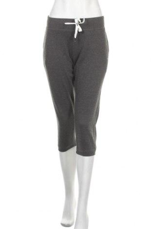 Γυναικείο αθλητικό παντελόνι Rodeo, Μέγεθος M, Χρώμα Γκρί, 60% βαμβάκι, 40% πολυεστέρας, Τιμή 13,64€