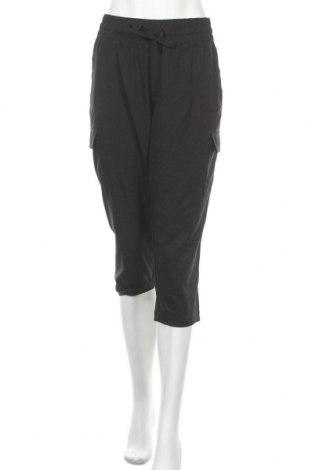 Γυναικείο αθλητικό παντελόνι St. John's Bay, Μέγεθος M, Χρώμα Μαύρο, Πολυεστέρας, Τιμή 11,04€