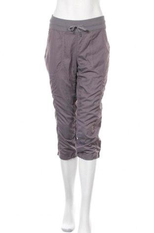 Дамско спортно долнище The North Face, Размер M, Цвят Лилав, 72% полиамид, 23% полиестер, 5% еластан, Цена 39,90лв.