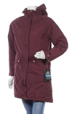Дамско спортно яке Trespass, Размер M, Цвят Лилав, Полиестер, Цена 92,22лв.