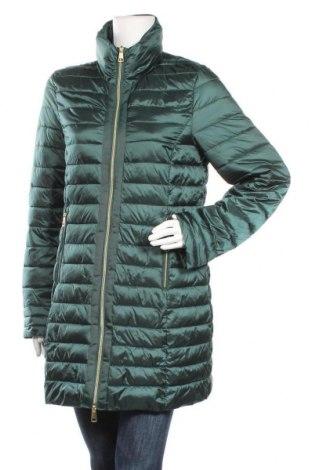 Дамско яке Christian Berg, Размер M, Цвят Зелен, Полиамид, Цена 112,00лв.