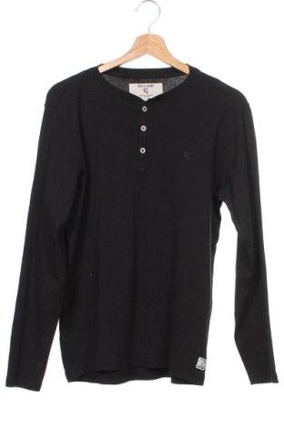 Dětská halenka  Garcia Jeans, Velikost 15-18y/ 170-176 cm, Barva Černá, Cena  242,00Kč