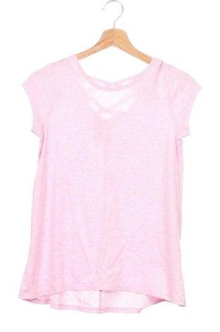 Παιδική μπλούζα Gymboree, Μέγεθος 10-11y/ 146-152 εκ., Χρώμα Ρόζ , 60% βαμβάκι, 40% πολυεστέρας, Τιμή 8,57€