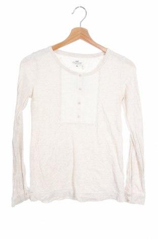 Παιδική μπλούζα H&M L.O.G.G., Μέγεθος 10-11y/ 146-152 εκ., Χρώμα  Μπέζ, Βαμβάκι, Τιμή 11,04€