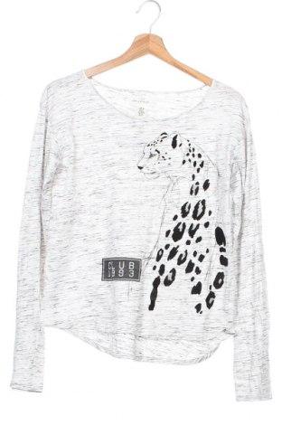 Παιδική μπλούζα H&M L.O.G.G., Μέγεθος 14-15y/ 168-170 εκ., Χρώμα Λευκό, Βαμβάκι, Τιμή 11,72€