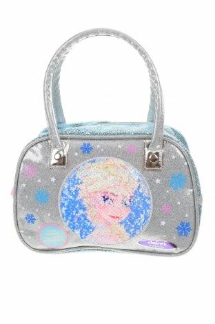 Детска чанта Disney, Цвят Многоцветен, Полиуретан, Цена 20,95лв.