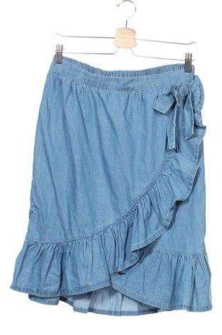 Dětská sukně  Anko, Velikost 14-15y/ 168-170 cm, Barva Modrá, Bavlna, Cena  469,00Kč