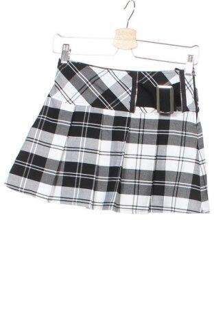 Dětská sukně  Here+There, Velikost 9-10y/ 140-146 cm, Barva Bílá, 65% polyester, 35% viskóza, Cena  273,00Kč