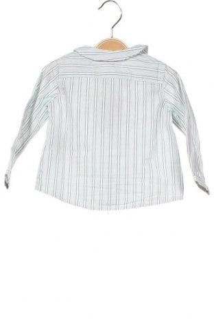 Детска риза Gocco, Размер 9-12m/ 74-80 см, Цвят Многоцветен, Памук, Цена 27,00лв.