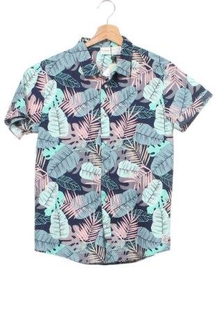 Dětská košile  Manguun, Velikost 13-14y/ 164-168 cm, Barva Vícebarevné, Bavlna, Cena  349,00Kč