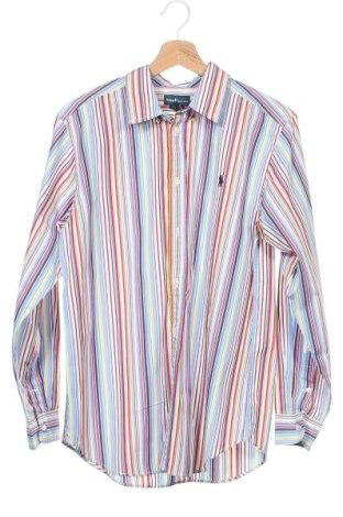 Dětská košile  Ralph Lauren, Velikost 15-18y/ 170-176 cm, Barva Vícebarevné, Bavlna, Cena  576,00Kč