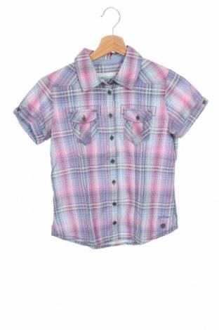 Dětská košile  S.Oliver, Velikost 9-10y/ 140-146 cm, Barva Vícebarevné, Bavlna, Cena  103,00Kč