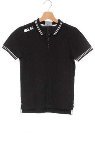 Dětské tričko  BLK, Velikost 11-12y/ 152-158 cm, Barva Černá, Bavlna, Cena  349,00Kč