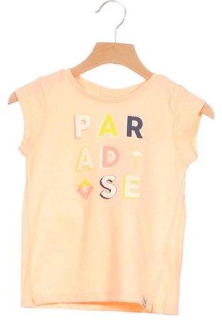 Παιδικό μπλουζάκι Garcia, Μέγεθος 3-4y/ 104-110 εκ., Χρώμα Πορτοκαλί, Βαμβάκι, Τιμή 9,74€
