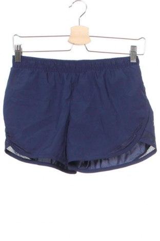 Dětské krátké kalhoty  Old Navy, Velikost 13-14y/ 164-168 cm, Barva Modrá, Polyester, Cena  273,00Kč