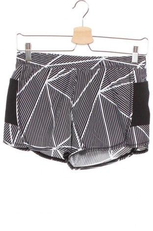 Dětské krátké kalhoty  Xersion, Velikost 13-14y/ 164-168 cm, Barva Černá, Polyester, Cena  121,00Kč