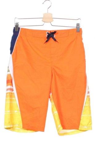Παιδικό κοντό παντελόνι ZeroXposur, Μέγεθος 15-18y/ 170-176 εκ., Χρώμα Πολύχρωμο, Πολυεστέρας, Τιμή 9,09€
