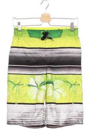 Παιδικό κοντό παντελόνι ZeroXposur, Μέγεθος 14-15y/ 168-170 εκ., Χρώμα Πολύχρωμο, Πολυεστέρας, Τιμή 11,21€