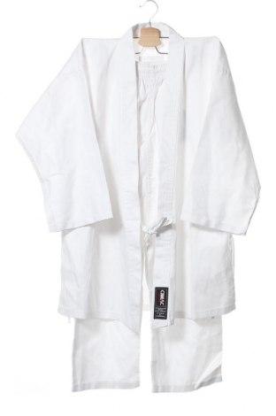 Детски комплект, Размер 10-11y/ 146-152 см, Цвят Бял, 60% памук, 40% полиестер, Цена 57,67лв.