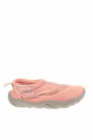Детски обувки, Размер 26, Цвят Розов, Текстил, Цена 28,47лв.