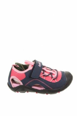 Детски обувки Kamik, Размер 28, Цвят Син, Еко кожа, Цена 43,07лв.