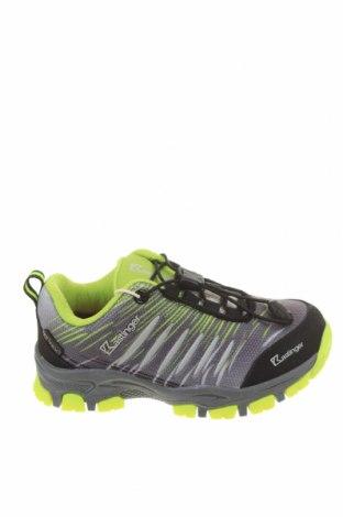 Детски обувки Kastinger, Размер 28, Цвят Многоцветен, Текстил, еко кожа, Цена 79,57лв.
