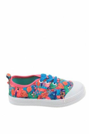 Детски обувки Rosalita McGee, Размер 27, Цвят Многоцветен, Текстил, Цена 43,07лв.