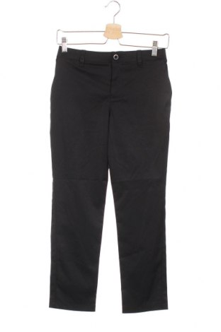 Детски спортен панталон Under Armour, Размер 11-12y/ 152-158 см, Цвят Черен, Полиестер, Цена 43,45лв.