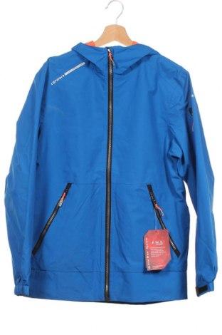 Dětská sportovní bunda  Icepeak, Velikost 15-18y/ 170-176 cm, Barva Modrá, Polyester, Cena  836,00Kč