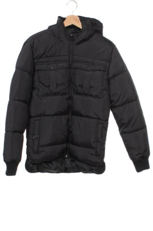 Детско яке Vingino, Размер 15-18y/ 170-176 см, Цвят Черен, Полиестер, Цена 62,55лв.