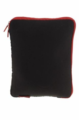 Калъф за лаптоп, Цвят Черен, Текстил, Цена 21,84лв.
