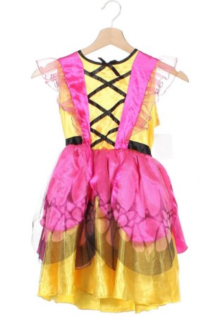 Κοστούμι καρναβαλιού Rubie's, Μέγεθος 6-7y/ 122-128 εκ., Χρώμα Πολύχρωμο, Πολυεστέρας, Τιμή 9,51€