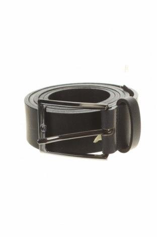 Ζώνη S.Oliver, Χρώμα Μαύρο, Γνήσιο δέρμα, Τιμή 18,56€