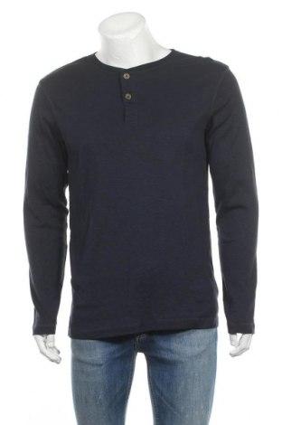 Ανδρική μπλούζα Jean Pascale, Μέγεθος XL, Χρώμα Μπλέ, Βαμβάκι, Τιμή 9,94€