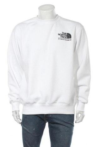 Pánské tričko  The North Face, Velikost M, Barva Bílá, 50% bavlna, 50% polyester, Cena  1259,00Kč