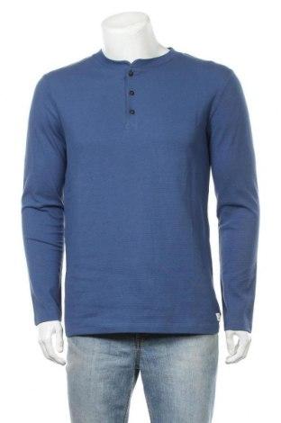 Pánské tričko  Tom Tailor, Velikost M, Barva Modrá, Bavlna, Cena  257,00Kč