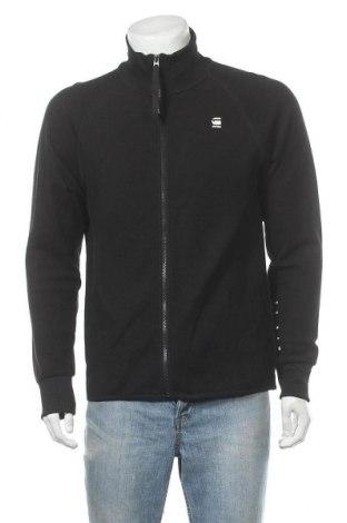 Мъжка жилетка G-Star Raw, Размер L, Цвят Черен, Памук, Цена 73,67лв.