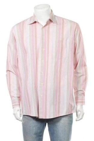 Мъжка риза Angelo Litrico, Размер L, Цвят Многоцветен, Памук, Цена 3,00лв.