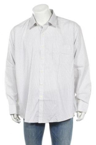 Мъжка риза Angelo Litrico, Размер XXL, Цвят Многоцветен, Памук, Цена 3,00лв.