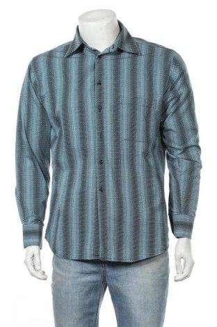 Мъжка риза Casa Blanca, Размер M, Цвят Многоцветен, Цена 5,86лв.