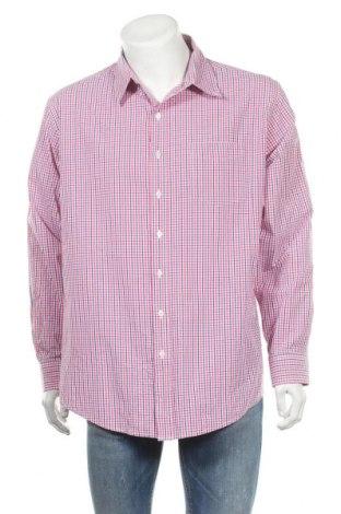 Ανδρικό πουκάμισο Croft & Barrow, Μέγεθος XL, Χρώμα Πολύχρωμο, Βαμβάκι, Τιμή 10,49€