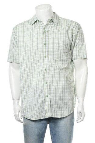 Ανδρικό πουκάμισο Denver Hayes, Μέγεθος L, Χρώμα Πολύχρωμο, 60% βαμβάκι, 40% πολυεστέρας, Τιμή 10,49€