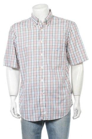 Ανδρικό πουκάμισο Nautica, Μέγεθος XL, Χρώμα Πολύχρωμο, Βαμβάκι, Τιμή 14,81€
