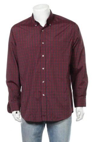 Ανδρικό πουκάμισο Nautica, Μέγεθος XL, Χρώμα Πολύχρωμο, 93% πολυεστέρας, 7% ελαστάνη, Τιμή 15,20€