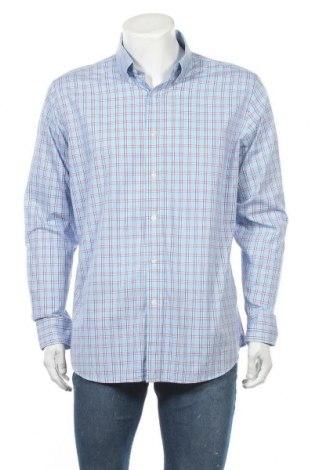 Ανδρικό πουκάμισο Nautica, Μέγεθος XL, Χρώμα Πολύχρωμο, Βαμβάκι, Τιμή 16,66€