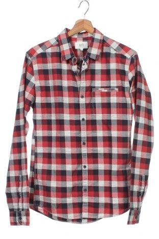 Pánská košile  Q/S by S.Oliver, Velikost S, Barva Vícebarevné, Bavlna, Cena  750,00Kč