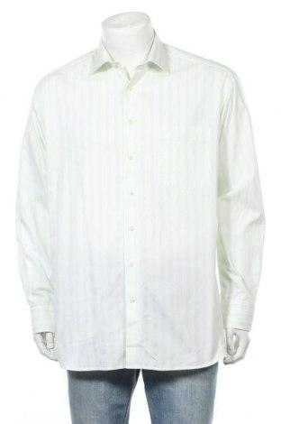 Мъжка риза Yorn, Размер XL, Цвят Зелен, Памук, Цена 6,39лв.