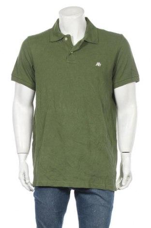 Ανδρικό t-shirt Aeropostale, Μέγεθος XL, Χρώμα Πράσινο, 100% βαμβάκι, Τιμή 11,69€